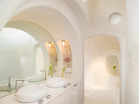 The Bathroom Pod